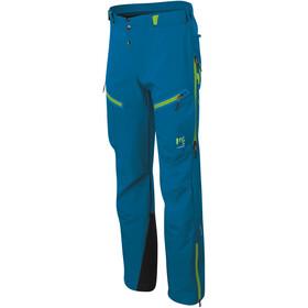 Karpos Marmolada Pantaloni Uomo, blu/verde